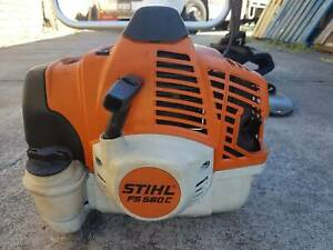 Stihl FS560 Brush Cutter Clearing saw A1 Condition