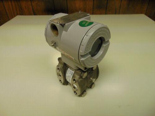"""SMAR LD301 PRESSURE TRANSMITTER SENSOR 1/2"""" NPT LD-301 *UNUSED SURPLUS*"""