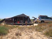 Johnno's Camper Trailer - Off Road Delux Durack Palmerston Area Preview