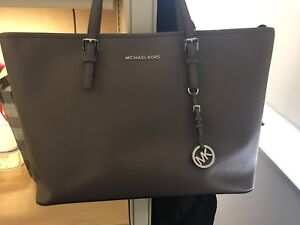 Authentic Michael Kors bag & wallet