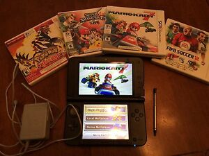 Nintendo 3DS. Perfect condition.