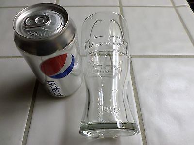 - McDonalds Resturant, Soda/ Beer, Pint Glass Drinkware
