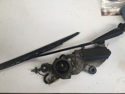 Soarer sc400 rear wiper arm and motor assembly  Geelong Geelong City Preview