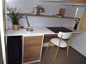 Very nice bedroom, nicely furnished in a quiet house Royal Park Charles Sturt Area Preview