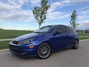 Conditionally sold! - Ford SVT Focus