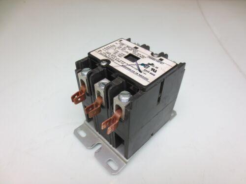 TYCO ELECTRONICS 3100-30Q1042CL 600VAC 3 POLE CONTACTOR