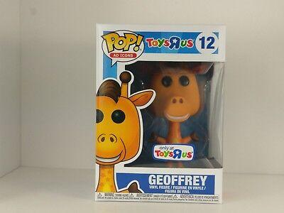 Geoffrey the Giraffe Funko POP! Vinyl Figure Toys