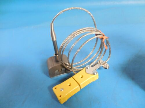 Magnetic Mount K-Type Thermocouple