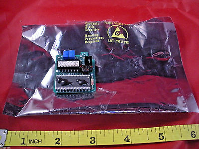 Honeywell Microswitch Mpa1 Sensor Mp Series Multi-function Timer Logic Card Nnb