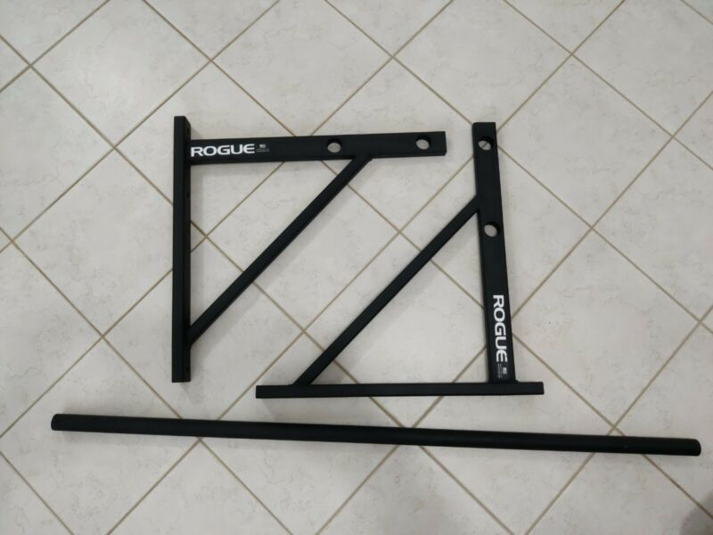"""Rogue 52"""" wall or Ceiling mounted Pull-up Bar (Installation equipment included)"""