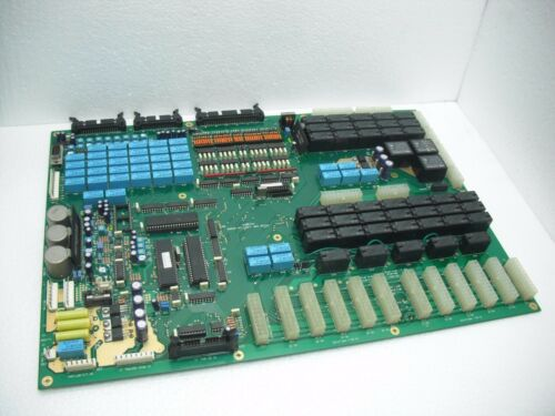 P91007a Pa/ga Amp Junction Board
