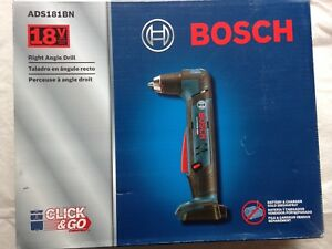 Brand New Bosch 18V Right Angle Drill