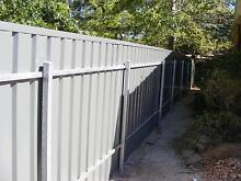 FENCES  $75 per metre.  supplyed and installed Morphett Vale Morphett Vale Area Preview