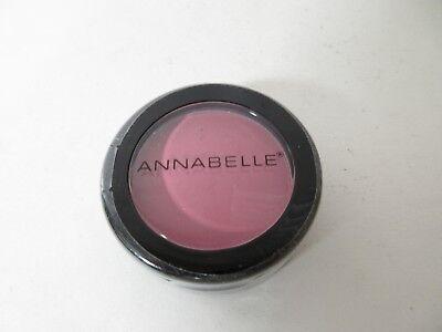 Annabelle Cosmetics Blush On Rosebud NEW/SEALED *FREE SHIPPING!