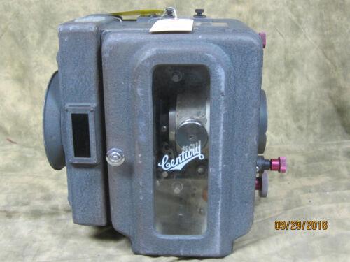 Vintage Century SA 35mm Projector Head Reconditioned with Warranty