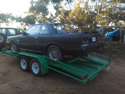 WANTED HR31 NISSAN SKYLINE PARTS.WILL PAY CASH FOR GOOD PARTS Mannum Mid Murray Preview