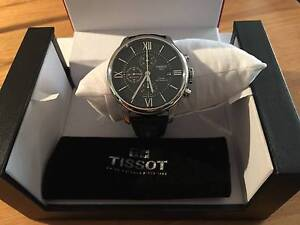 New Tissot Watch Hillarys Joondalup Area Preview