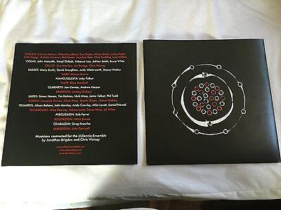 "The White Stripes ""Aluminium"" vinyl 12"" Single. Rare! Only 500 pressed!"