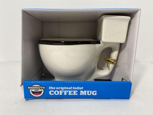 BigMouth Inc The Original Toilet Mug, New, Free Shipping
