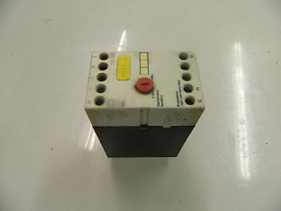 Square D Liquit Level Control Relay, Class 8501, Type DNR, 8501-DNR, 110V, Used