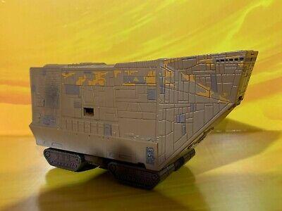 Star Wars - Micro Machines - Action Fleet Jawa Sandcrawler