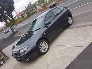 2011 Subaru Impreza Hatchback Brunswick East Moreland Area Preview