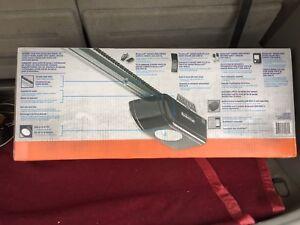 Overhead garage door opener brand new price drop.