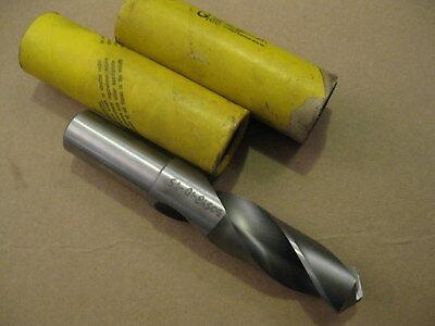 "- USA Stub Length Drill - .1405/"" HSS Screw Machine 12 Pieces #28"