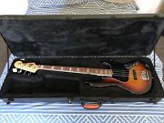 Fender American Deluxe Jazz Bass  West Hoxton Liverpool Area Preview