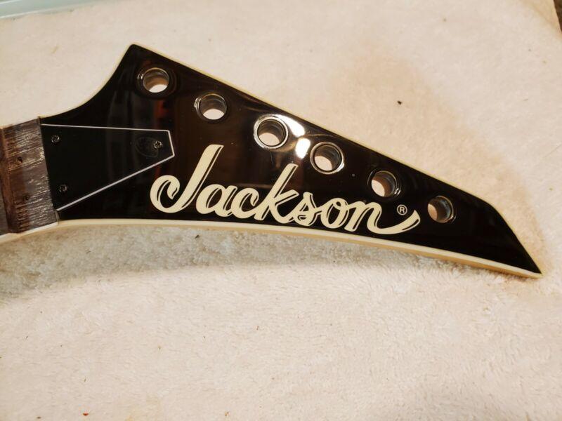 Jackson Guitar Neck