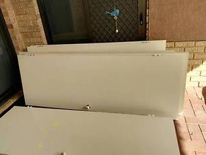 Doors for built inrobes Dianella Stirling Area Preview