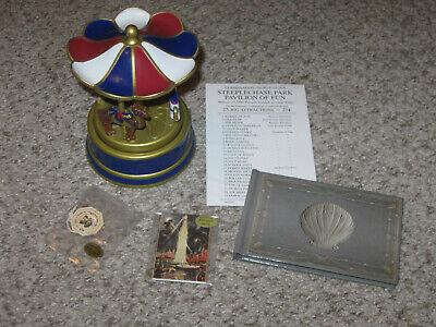 American Girl Rebecca's Retired Souvenir Set