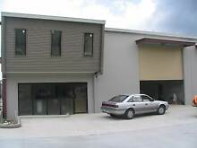 Lease light Industrial unit with large office stairs office Slacks Creek Logan Area Preview