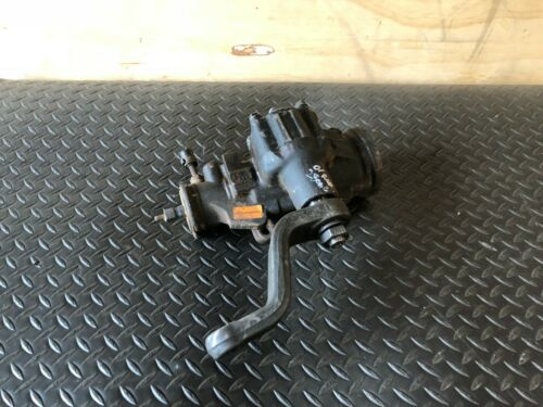 DODGE RAM 2500 5.9L CUMMINS DIESEL 4X4 MANUAL OEM POWER STEERING GEAR GEARBOX