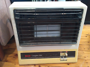 Rinnai Cosyglow 650 Gas Heater Broadmeadow Newcastle Area Preview