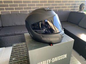 Harley Davidson Boom Helmet