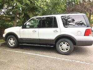 2006 Ford Expedition 4x4