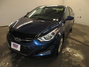 2016 Hyundai Elantra GL- ONLY 43K! BLUETOOTH! HEATED SEATS!