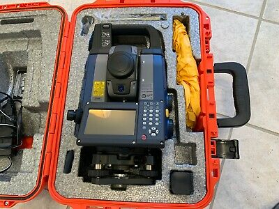 Sokkia Ix1003 Robotic Total Station.