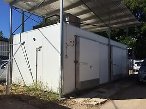 Commercial Cold rooms Southern Cross Charters Towers Area Preview