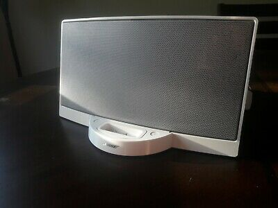 Bose SoundDock Digital Music System MP3 Player Dock 30 Pin Speaker ipod iphone