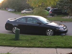 looking for a driver seat for a 01 accord coupe