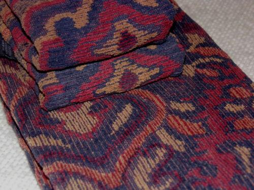RALPH LAUREN SOUTHWEST BLUE/TAN/RED 2PC HAND TOWEL WASHCLOTH SET