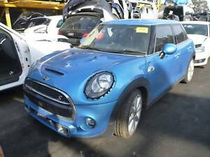 Mini Cooper S F56 Parts Engine Turbo Mag Airbag Seat Light Bumper Revesby Bankstown Area Preview