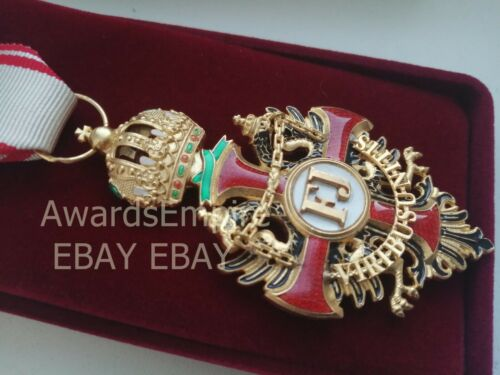 Austro-hungary Imperial award - Order of the Franz Joseph - Austria - copy