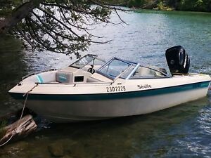 1991 Bowrider For Sale