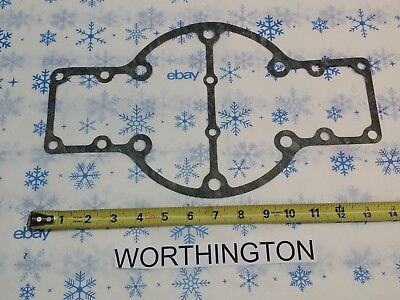High Pressure Compressor Worthington  Block Gasket Gkt-2015