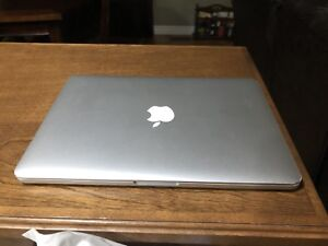 Late 2013 MacBook Pro Retina READ DESCRIPTION