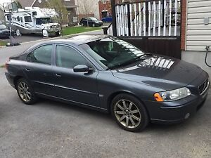 Volvo S60 2.5T - 2006 - Very well maintained