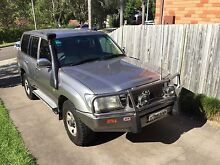 Landcruiser 100 series turbo diesel Manly Vale Manly Area Preview